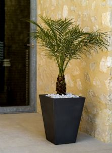 Vondom tapered square planters